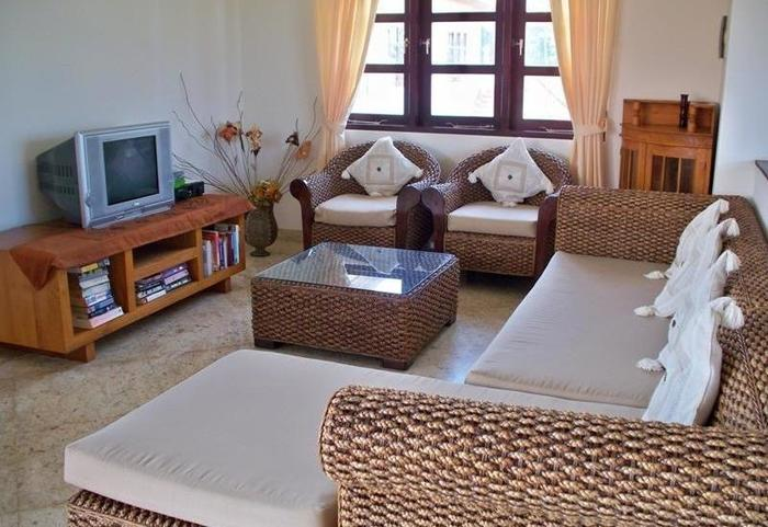 Benoa Quay Harbourside Villas Bali - Interior