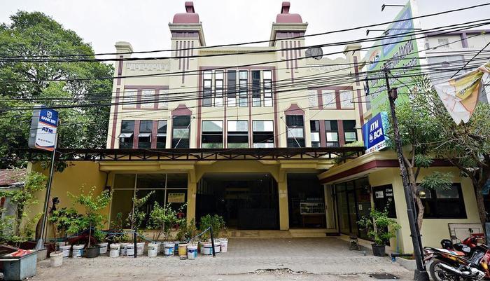 ZenRooms Kuningan Syariah Jakarta - Luar