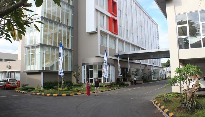 Horison Hotel Sukabumi by MGM Sukabumi - Hotel Horison Sukabumi