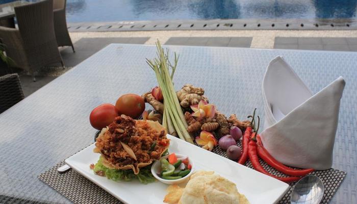Horison Hotel Sukabumi by MGM Sukabumi - Mie Goreng Horison