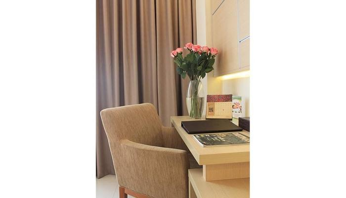 Horison Hotel Sukabumi by MGM Sukabumi - Deluxe Double