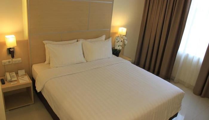 Horison Hotel Sukabumi by MGM Sukabumi - Deluxe Double