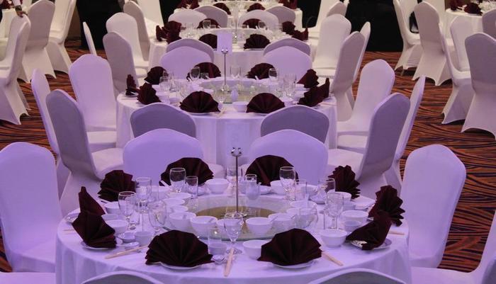 Horison Hotel Sukabumi by MGM Sukabumi - Meeting room