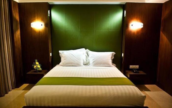 Hotel Crown Tulungagung - KAMAR