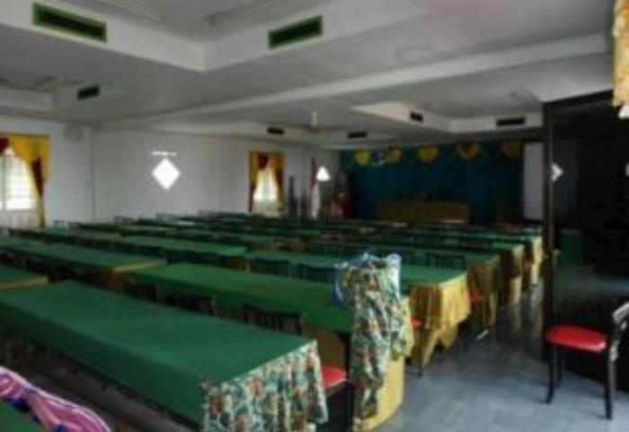Lie Mas Hotel Pasuruan - Ruang Rapat