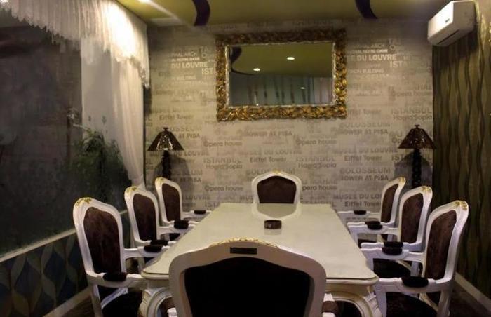 Grand Batik Inn Jakarta - Meeting Room