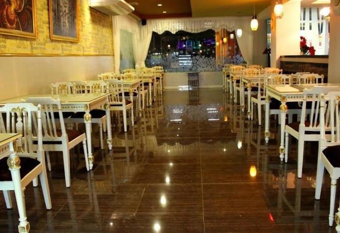 Grand Batik Inn Jakarta - Cafe