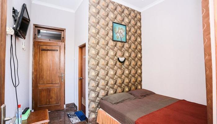 Hotel Oasis Jogja - Kamar Superior