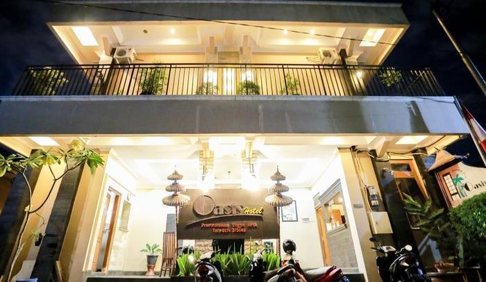 Hotel Oasis Jogja - Oasis Hotel