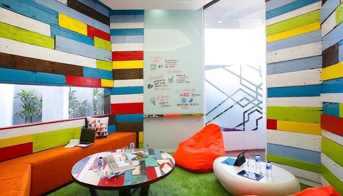 Berry Biz Hotel Bali - Ruang Rapat