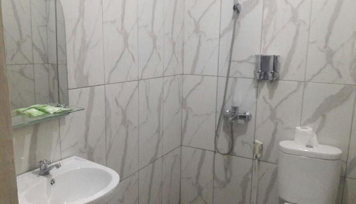 Tiara Guest House Banjarmasin - Superior Room