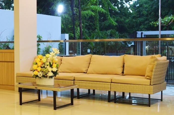Hotel Sonic Semarang - Interior