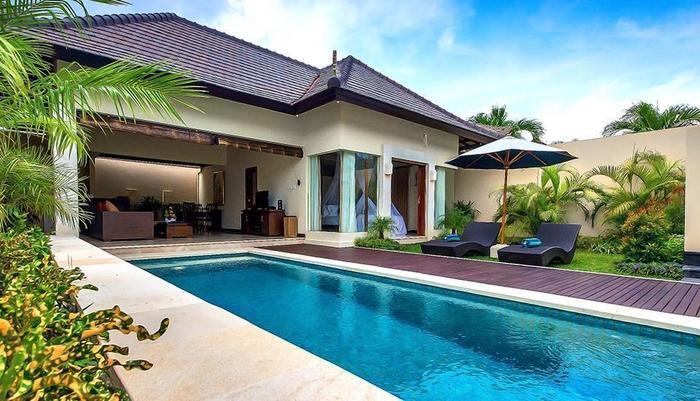 RC Villas Bali - RC Villas