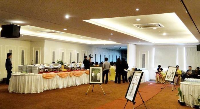 Puri Denpasar Jakarta - meeting