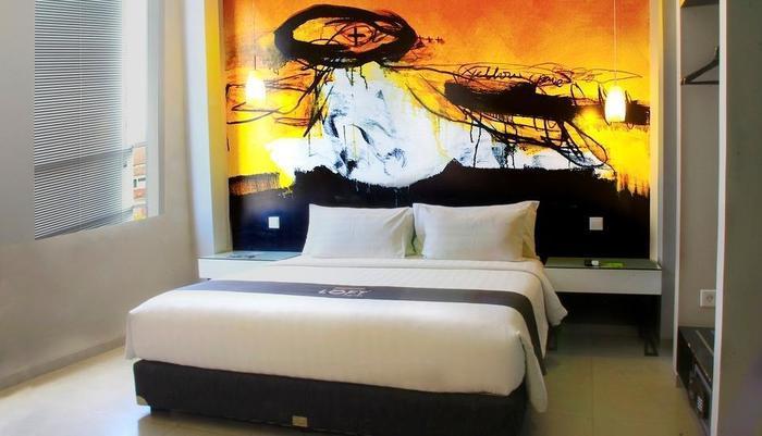 Loft Legian Bali - Superior Tempat Tidur Double
