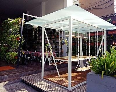 Loft Legian Bali - Fasilitas