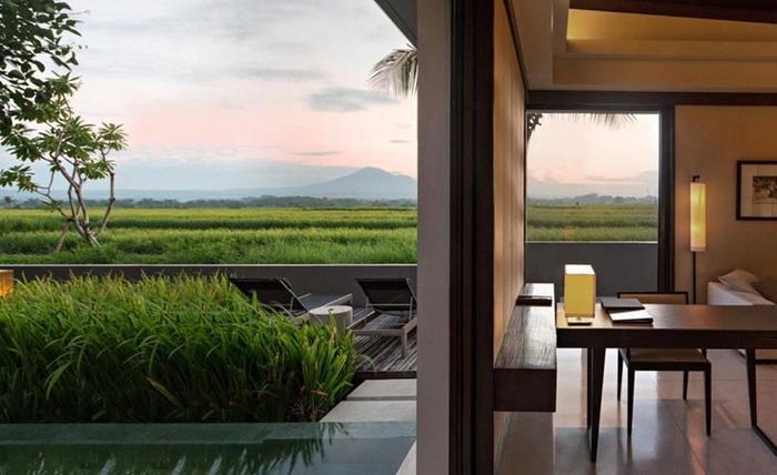 Soori Bali Tabanan - Villa