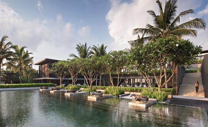 Soori Bali Bali - Sekeliling