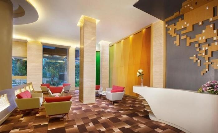 Citadines Royal Bay Makassar Makassar -