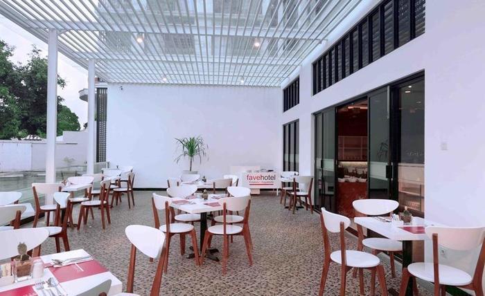 favehotel Kotabaru Yogyakarta - Exterior