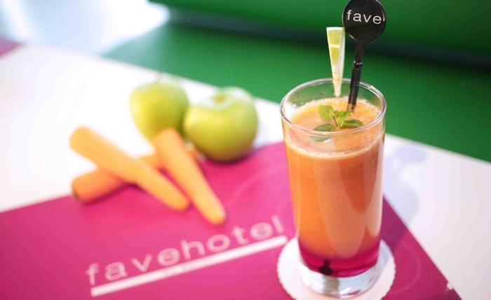 favehotel Kotabaru Yogyakarta - Food & Beverage