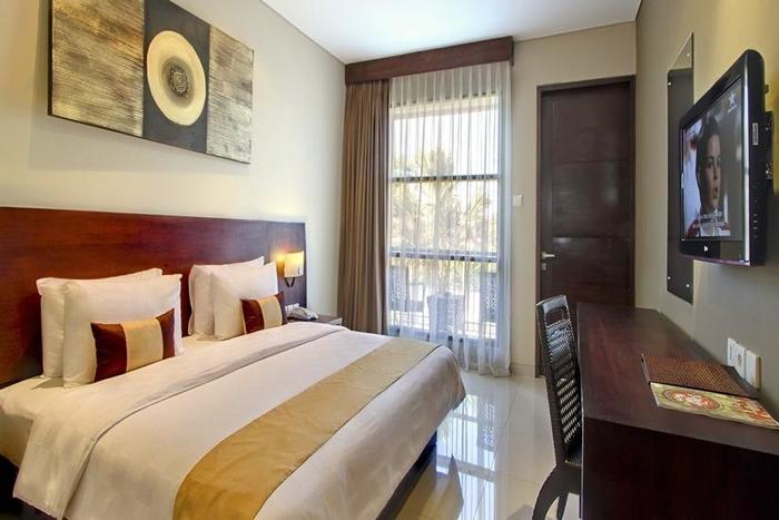Amadea Resort and Villas Bali - Superior Room