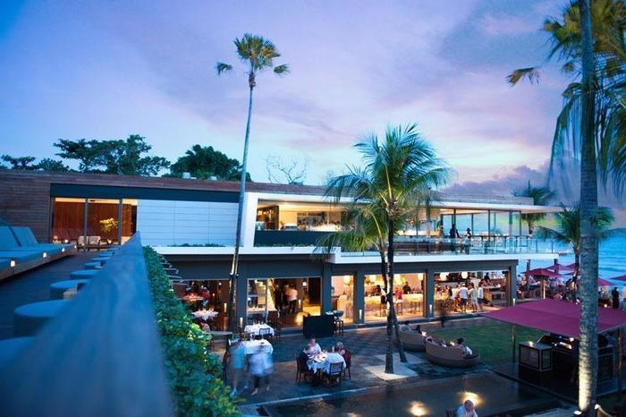 Amadea Resort and Villas Bali - Surrounding