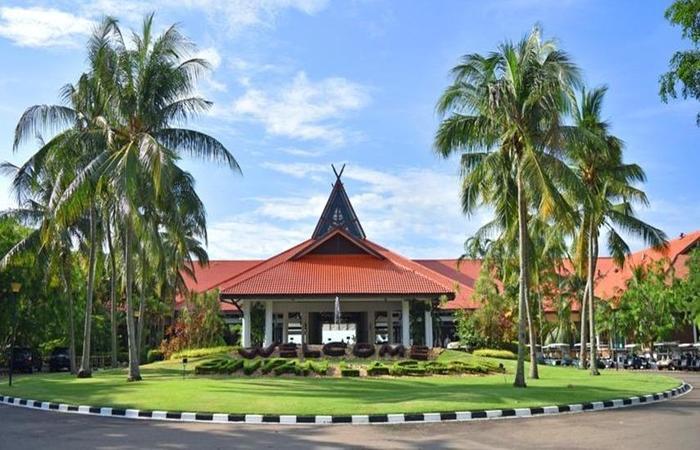 Bintan Lagoon Resort Bintan - Eksterior