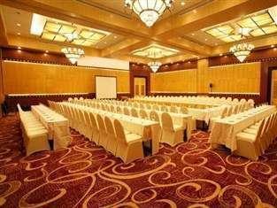 Swiss-Belhotel Manado - Ruang Rapat