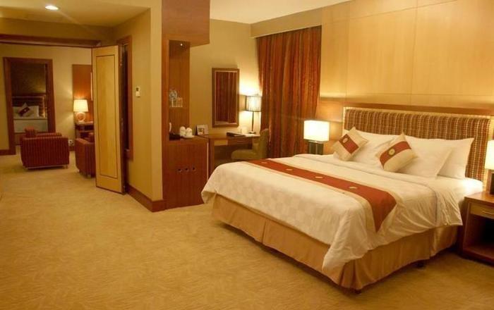 Swiss-Belhotel Manado - Kamar