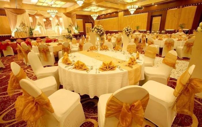 Swiss-Belhotel Manado - Hall