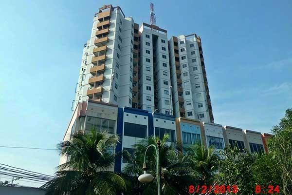 The Gloria Suites Jakarta - Gedung Gloria