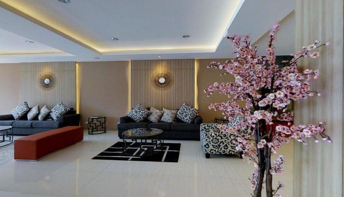The Gloria Suites Jakarta - HR 1