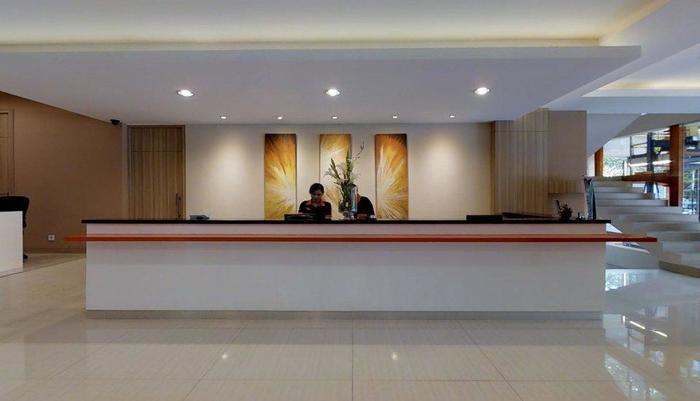 The Gloria Suites Jakarta - HR 4