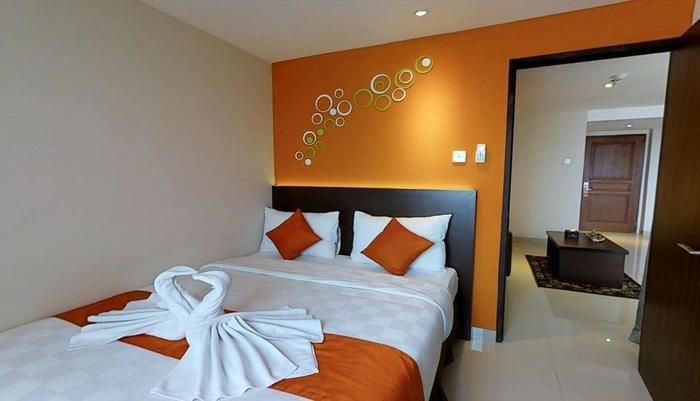 The Gloria Suites Jakarta - Fam Suit HR 2