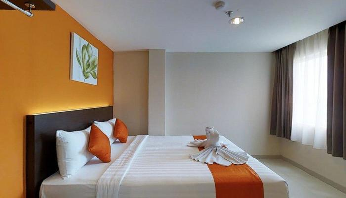 The Gloria Suites Jakarta - SEB HR
