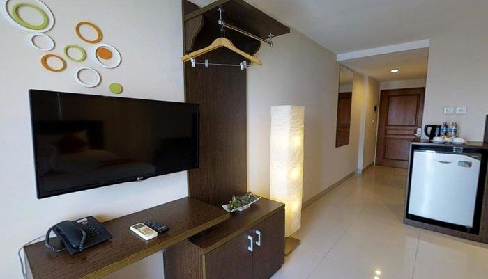 The Gloria Suites Jakarta - HR 3_1