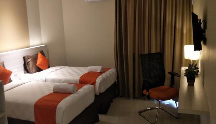The Gloria Suites Jakarta - EBS 2