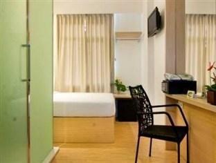 Q Hotel Bali - Superior Room