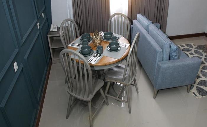 Alaska Hotel Semarang Semarang -