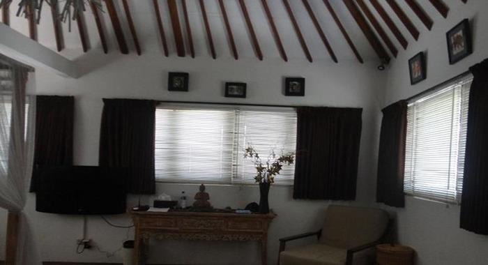 Mahalini 4 Bali - Kamar