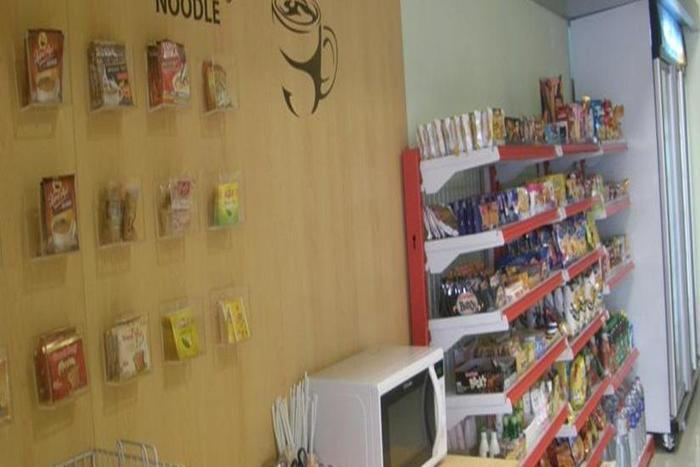 Simple Inn Solo - Minimarket