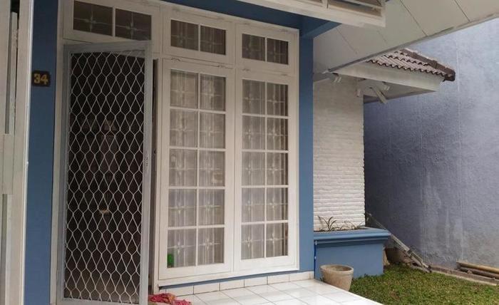 Farmhouse Homestay Jogja Yogyakarta -