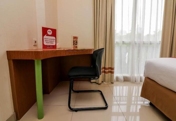 NIDA Rooms Tebet Pancoran Statue Dukuh Patra Raya Jakarta - Fasilitas