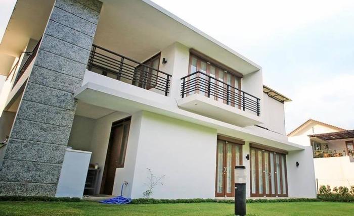 Villa Dago Nirwana Bandung Syariah Bandung - Eksterior
