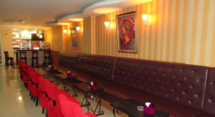 Hotel California Jakarta - Restaurant