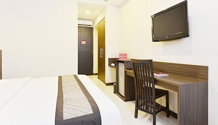 ZEN Premium Setrasari Bandung - Ikhtisar