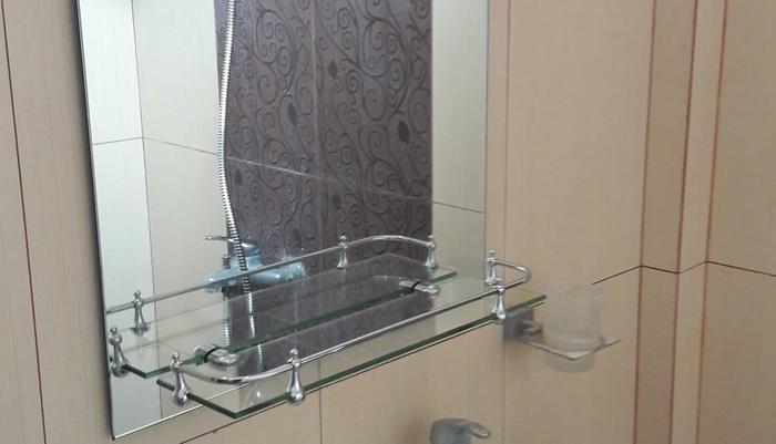 Banana Homestay Yogyakarta - Fasilitas Kamar mandi pribadi