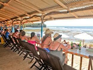 Balangan Cottage Bali -  Restoran Kami di Pantai