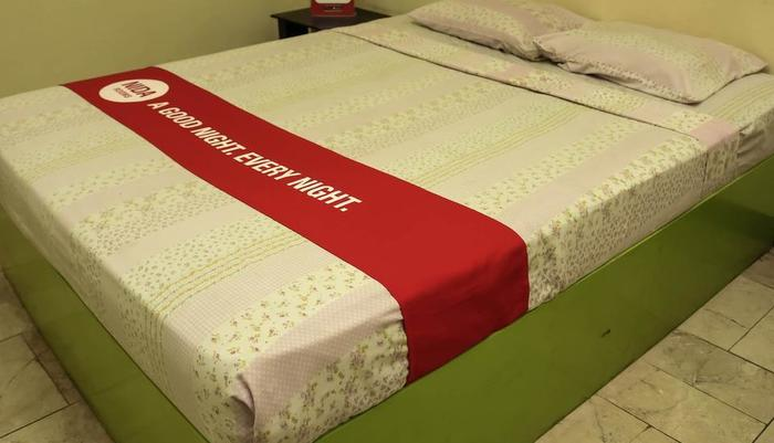 NIDA Rooms Tanah Merah Ancol - Kamar tamu